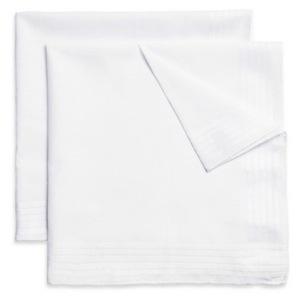 Handkerchiefs are not just for men