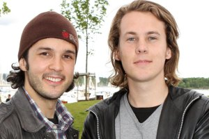Ylvis-brothers