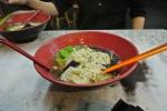 won ton soupnoodles