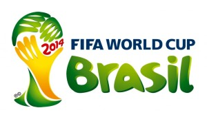 2014 FIFA WorldCup logo