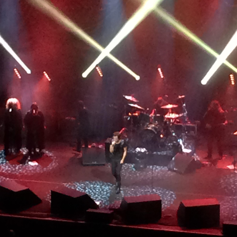 Brandon Flowers concert recap