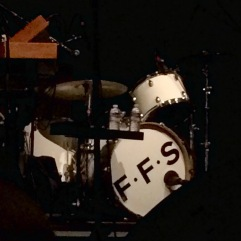 F.F.S. drum kit