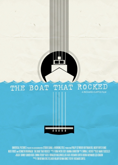 boat that rocked