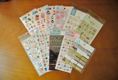 hk stationery haul2