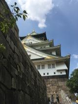 osaka castle1