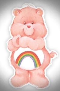 care bear graphic