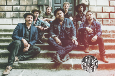 Nathaniel Rateliff and the Night Sweats9A