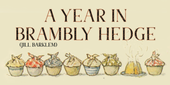 brambly hedge banner