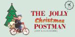 christmas postman bookbanner